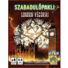 daVinci games Szabadulópakli: London végórái