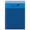 DAYLINER Trinity, A5 tárgyalási napló, Kék