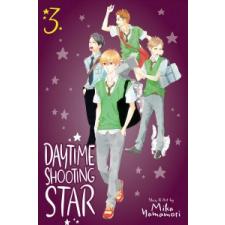 Daytime Shooting Star, Vol. 3 – Mika Yamamori idegen nyelvű könyv