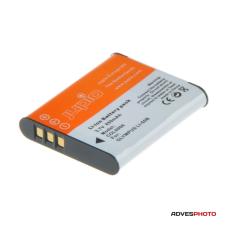 DB-100 akkumulátor a Jupiotól digitális fényképező akkumulátor