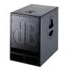 dB Technologies SUB 12 D