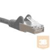 DBX Digitalbox START.LAN patchcord RJ45 cat.6A SFTP 1m szürke