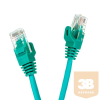 DBX Digitalbox START.LAN Patchcord UTP cat.5e 2m green