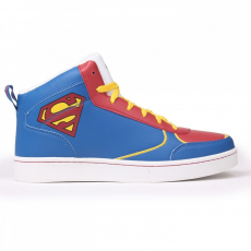 DC Comics DC Comics Superman magas szárú cipő férfi