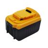 DCB204 Akkumulátor, akku 6000 mAh 20V
