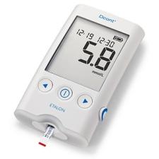 Dcont Etalon Vércukormérő vércukorszintmérő