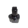 DE9085 7,2 V NI-CD 3300mAh szerszámgép akkumulátor