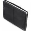 "Decoded Leather Slim bőr borító MacBook Pro 15"" - fekete"