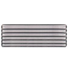 DEDRA 1206-05 kétélű fűrészlap fémhez/fához 300mm, 72db fűrészlap