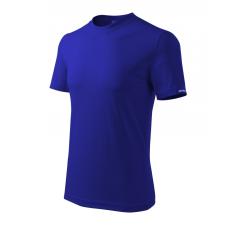 DEDRA BH5TG-S férfi rövid ujjú póló s, sötétkék, 100% pamut férfi póló