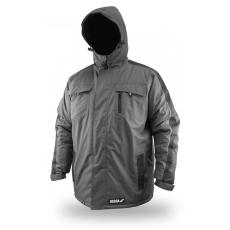 DEDRA BH71K2-L téli bélelt dzseki kapucnival, méret l