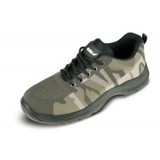 DEDRA BH9M5-39 munkavédelmi cipő m5 moro, méret: 39, s1 src kat.