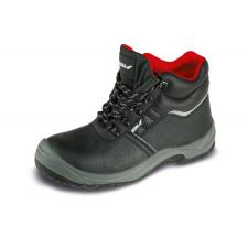 DEDRA BH9T1AW-42 munkavédelmi bakancs t1aw, bőr, méret: 42, s3 src kat. munkavédelmi cipő