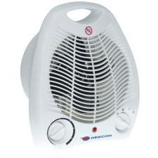 DEDRA DA-T200 termoventilátor 1000/2000w barkácsolás, csiszolás, rögzítés