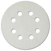 DEDRA DED7764W5 csiszolókorongok, fehér 180mm, gradáció 180, tépőzáras,5db