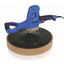 DEDRA DED7767 vakolatsimító gép 710w szivacs és tárcsa a készletben barkácsolás, csiszolás, rögzítés