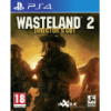 Deep Silver Wasteland 2: Director's Cut (PlayStation 4)
