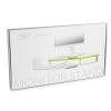Deepcool M-DESK F1 fehér-zöld monitor állvány