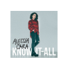 DEF JAM Alessia Cara - Know-It-All (Cd)