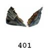 Dekoráció T401 kétrészes hajó