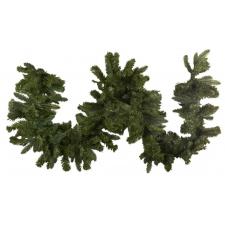Dekortrend Fenyő girland evergreen karácsonyi dekoráció