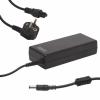 delight Univerzális laptop-notebook töltő adapter tápkábellel (55366)