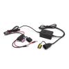 delight USB töltő motorkerékpárokhoz, 2,1A