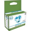 Dell 592-11808, DG83C cián (cyan) eredeti tintapatron