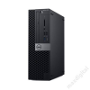Dell DELL PC Optiplex 5060 SF, Intel Core i7-8700 (4.60GHz), 8GB, 512GB SSD