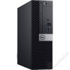 Dell DELL PC Optiplex 7060 SF, Intel Core i7-8700 (4.60GHz), 8GB, 1TB HDD, Win 10 Pro