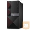 Dell DELL PC VOSTRO 3668 MT Intel Core i5-7400 3.00 GHz, 8GB, 1TB Nvidia GT710 2GB, WLAN+BT, Win 10 Pro