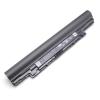 Dell H4PJP 11.1V 4400 mAh 6 cella szürke notebook/laptop akku/akkumulátor utángyártott