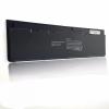 Dell HJ8KP 4400 mAh 4 cella fekete notebook/laptop akku/akkumulátor utángyártott