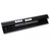 Dell Inspiron 1564 4400mAh Laptop Akkumulátor fekete