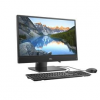 Dell Inspiron 22 3277 All-in-One PC Pedestal Stand (fekete)   Core i5-7200U 2,5 4GB 250GB SSD 0GB HDD NVIDIA MX110 2GB NO OS 3év (3277FI5UA1_S250SSD_S)