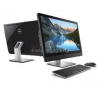 Dell Inspiron 24 3464 All-in-One PC Stand (fekete) | Core i5-7200U 2,5|8GB|120GB SSD|0GB HDD|NVIDIA MX110 2GB|W10P|3év (3464_246360_W10PS120SSD_S)