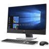 """Dell Inspiron 24"""" 5475 All-in-One PC Touch (fekete)   AMD A10-9700E 3,0Ghz 32GB 250GB SSD 1000GB HDD AMD RX 560 4GB W10P 3év (5475_240984_32GBW10PN250SSDH1TB_S)"""