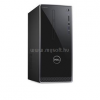 Dell Inspiron 3668 Mini Tower | Core i3-7100 3,9|32GB|0GB SSD|1000GB HDD|nVIDIA GT 720 2GB|MS W10 64|3év (Inspiron3668MT_249796_32GB_S)