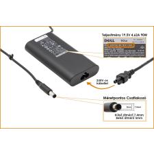 Dell Inspiron 5537 19. 4. laptop töltő dell notebook hálózati töltő