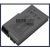 Dell Latitude D610 4400 mAh