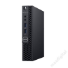 DELL NB-PC Com. DELL PC Optiplex 3060 Micro, Intel Core i5-8500T (2.10GHz), 8GB, 1TB HDD, WLAN