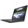 Dell Notebook DELL Latitude 5590 Core i5 8350U (1.7GHz), Intel UHD 620 VGA, 1x8GB DDR4, 256 GB SSD M.2, Linux, 15.6in, 1920x1