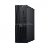 Dell Optiplex 3060 Small Form Factor | Core i3-8100 3,6|32GB|250GB SSD|1000GB HDD|Intel UHD 630|W10P|3év (N040O3060SFF_WIN1P_32GBS250SSDH1TB_S)