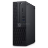 Dell Optiplex 3060 Small Form Factor | Core i3-8100 3,6|8GB|120GB SSD|4000GB HDD|Intel UHD 630|W10P|3év (N041O3060SFF_UBU_W10PS120SSDH4TB_S)