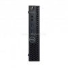 Dell Optiplex 3070 Micro | Core i5-9500T 2,2|16GB|256GB SSD|0GB HDD|Intel UHD 630|W10P|3év (3070MICRO-6_16GB_S)