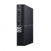 Dell Optiplex 5060 Micro | Core i5-8500T 2,1|8GB|250GB SSD|0GB HDD|Intel UHD 630|W10P|3év (N008O5060MFF_UBU_W10PS250SSD_S)