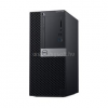 Dell Optiplex 5060 Mini Tower | Core i7-8700 3,2|32GB|1000GB SSD|4000GB HDD|Intel UHD 630|W10P|5év (5060MT_257941_32GBS1000SSDH4TB_S)