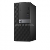 Dell Optiplex 7050 Mini Tower | Core i5-7500 3,4|12GB|1000GB SSD|4000GB HDD|Intel HD 630|W10P|5év (7050MT_239323_12GBS1000SSDH4TB_S)