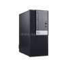 Dell Optiplex 7060 Mini Tower | Core i7-8700 3,2|8GB|250GB SSD|4000GB HDD|AMD RX 550 4GB|MS W10 64|5év (7060MT_257970_W10HPS250SSDH4TB_S)