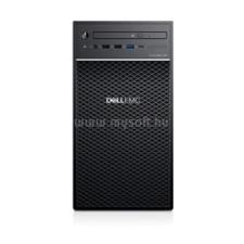 Dell PowerEdge Mini T40   Intel Xeon E-2224G 3,5   16GB DDR4_ECC   0GB SSD   0GB HDD szerver